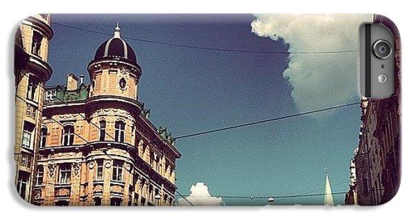 Riga IPhone 6 Plus Case