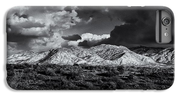 Rollin' Through 57 IPhone 6 Plus Case by Mark Myhaver