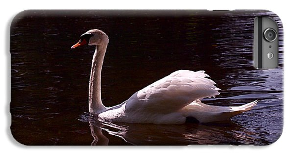 Romeo Or Juliet IPhone 6 Plus Case by Rona Black