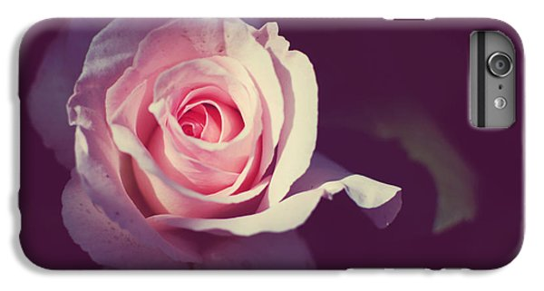 Rose Light IPhone 6 Plus Case by Lupen  Grainne