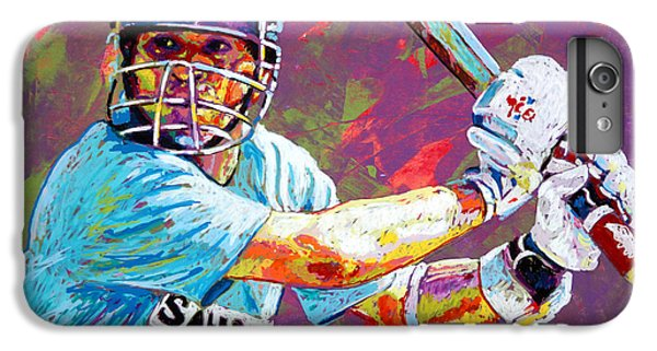 Sachin Tendulkar IPhone 6 Plus Case