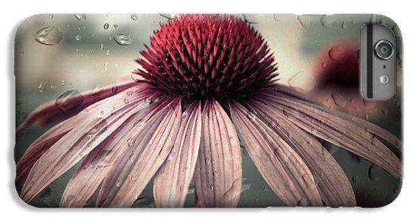 Daisy iPhone 6 Plus Case - Sad Solitude by Aimelle