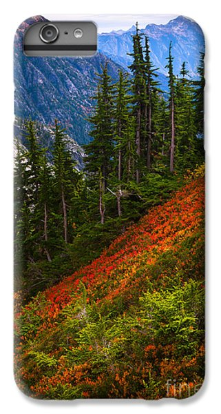 Sahale Arm IPhone 6 Plus Case