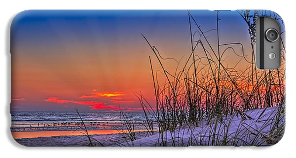 Sand And Sea IPhone 6 Plus Case