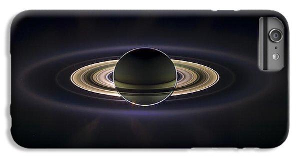 Saturn IPhone 6 Plus Case