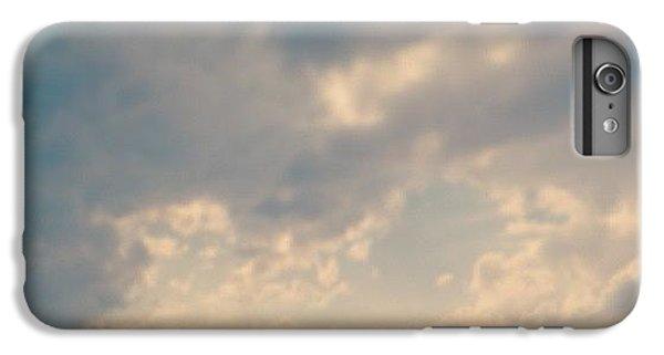 Bright iPhone 6 Plus Case - Sea by Raimond Klavins