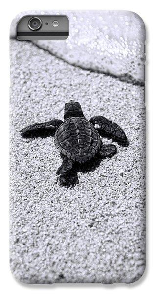 Sea Turtle IPhone 6 Plus Case