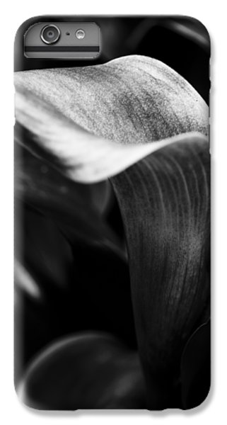 Shapely As A Lily IPhone 6 Plus Case by Christi Kraft
