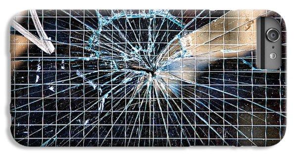 Shattered But Not Broken IPhone 6 Plus Case