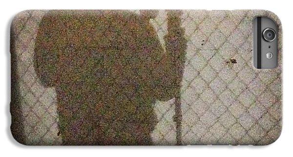 Sport iPhone 6 Plus Case - Shooting High School Soccer In The by Scott Pellegrin