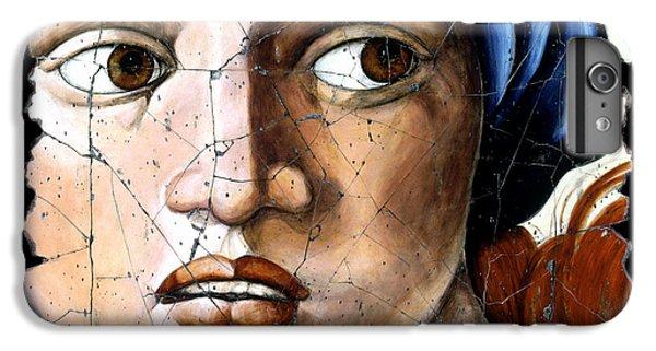 Bogdanoff iPhone 6 Plus Case - Sibyl Of Delphi by Steve Bogdanoff