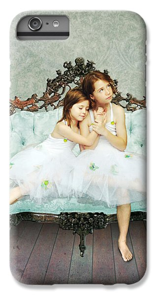 Sisters IPhone 6 Plus Case