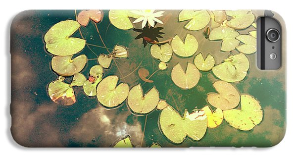Sky Dance IPhone 6 Plus Case by Olivia StClaire