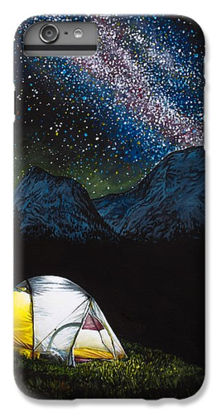 Solitude IPhone 6 Plus Case