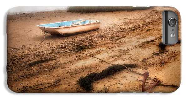 Someday My Ship Will Come In IPhone 6 Plus Case by Bill Wakeley