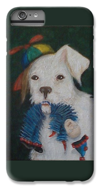 Sparky And Dick IPhone 6 Plus Case