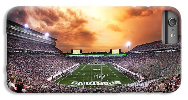 Spartan Stadium IPhone 6 Plus Case