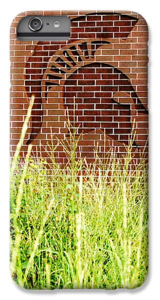 Sparty On The Wall IPhone 6 Plus Case