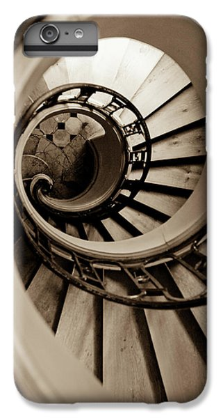 Spiral Staircase IPhone 6 Plus Case