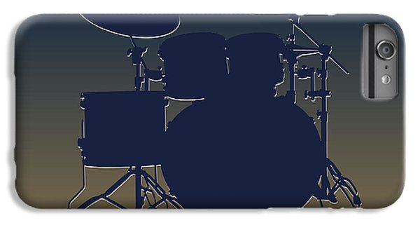 St Louis Rams Drum Set IPhone 6 Plus Case by Joe Hamilton