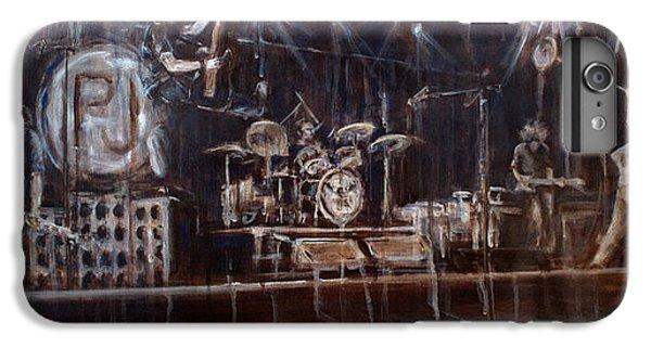 Stage IPhone 6 Plus Case by Josh Hertzenberg
