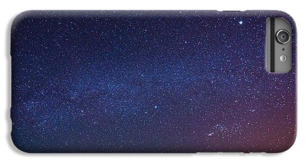 Stars Over Maui IPhone 6 Plus Case by Jamie Pham
