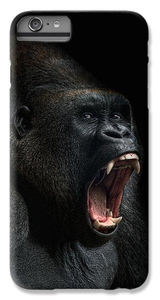 Stay Away IPhone 6 Plus Case by Joachim G Pinkawa