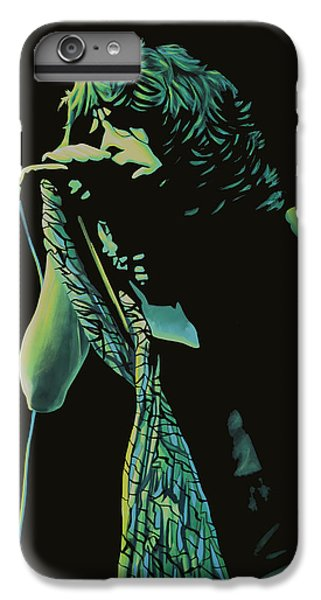 Steven Tyler 2 IPhone 6 Plus Case