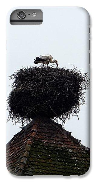 Stork IPhone 6 Plus Case