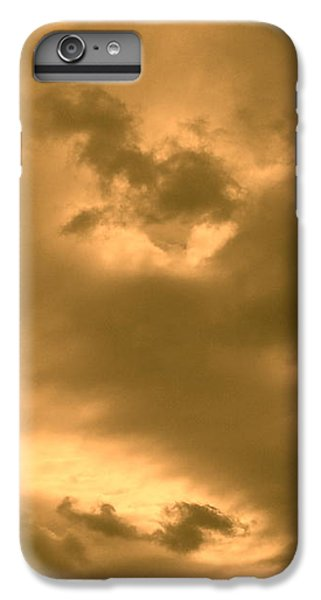 iPhone 6 Plus Case - Strange Atmosphere by Orphelia Aristal