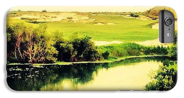 Sport iPhone 6 Plus Case - Streamsong #golf #iphone5 #instagram by Scott Pellegrin