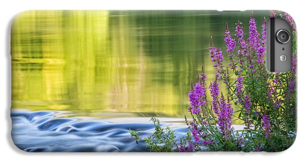 Summer Reflections IPhone 6 Plus Case