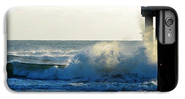 Sun Splash IPhone 6 Plus Case by Anthony Baatz