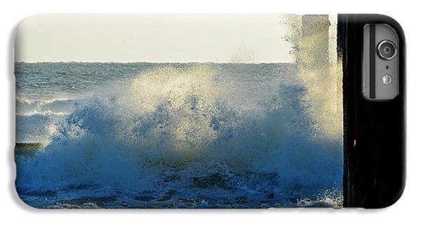 Sun Splash II IPhone 6 Plus Case by Anthony Baatz