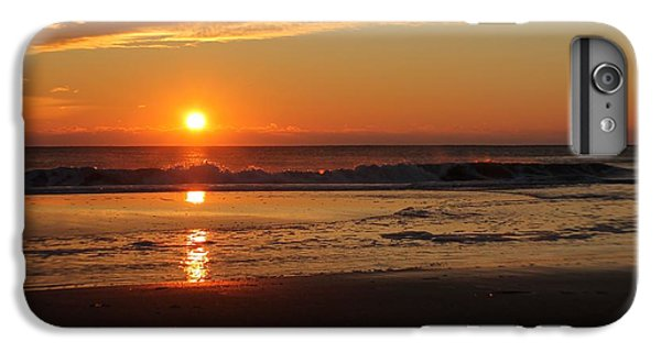 Sunrise Serenity IPhone 6 Plus Case
