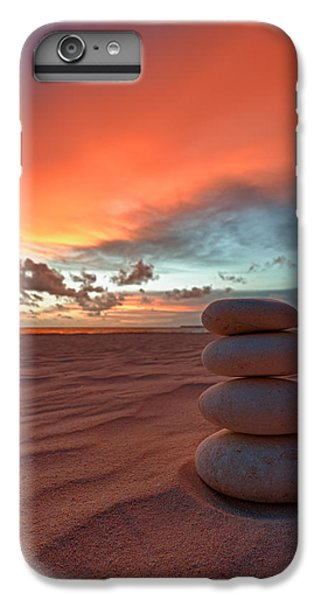 Sunrise Zen IPhone 6 Plus Case