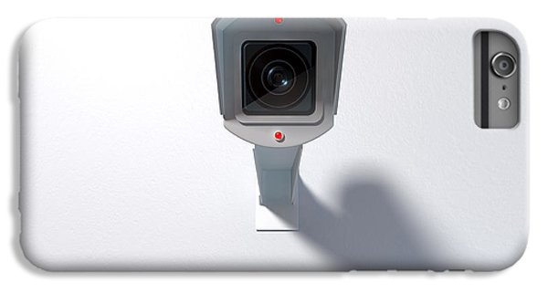 surveillance camera iphone 6 Plus