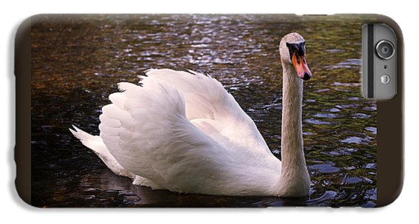 Swan Pose IPhone 6 Plus Case