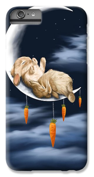 Sweet Dreams IPhone 6 Plus Case
