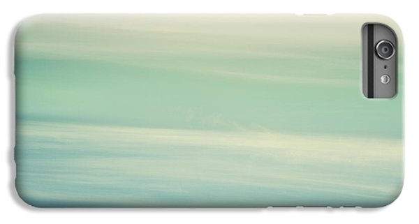 Beach iPhone 6 Plus Case - Swish by Irene Suchocki