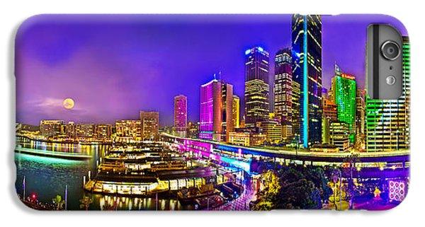 Sydney Vivid Festival IPhone 6 Plus Case