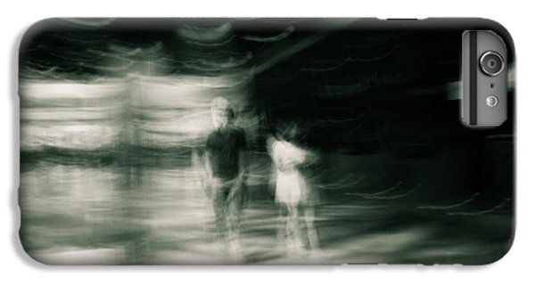 IPhone 6 Plus Case featuring the photograph Tension by Alex Lapidus