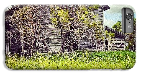 House iPhone 6 Plus Case - Test Of Time by Aaron Kremer
