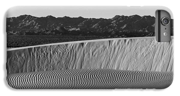 Textures Of Dune IPhone 6 Plus Case