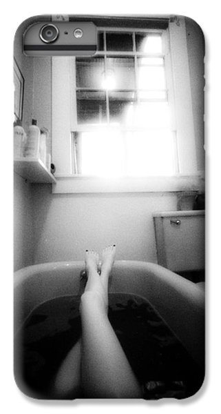 The Bath IPhone 6 Plus Case