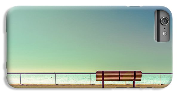 The Bench IPhone 6 Plus Case