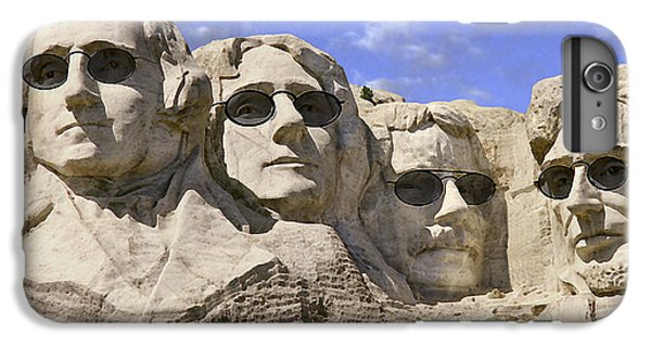 The Boys Of Summer 2 Panoramic IPhone 6 Plus Case by Mike McGlothlen