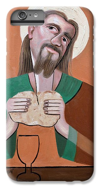 The Bread Of Life IPhone 6 Plus Case