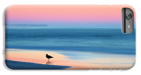 The Day Begins IPhone 6 Plus Case