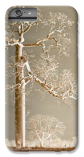 iPhone 6 Plus Case - The Dreaming Tree by Holly Kempe
